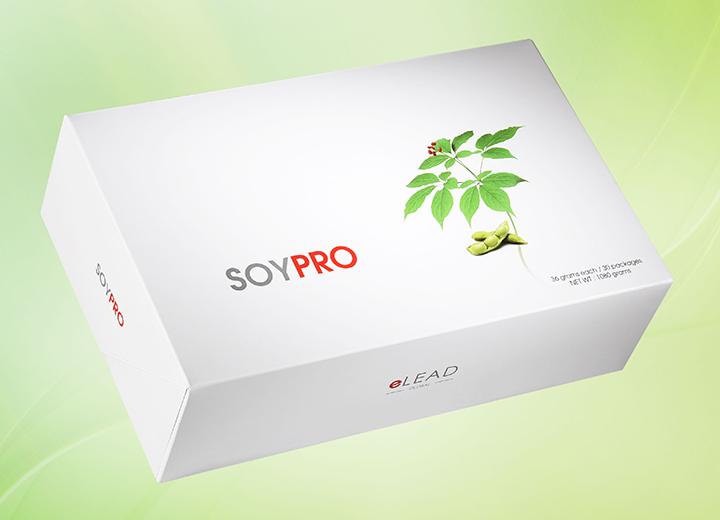 SOYPRO (专健)